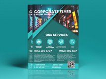Corporate Flyer Vol. 3 Product Image 4