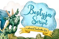 Bestyja Script Product Image 1