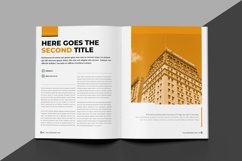 Experiment Indesign Template Product Image 6