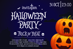 HELLOGHOST - Helloween Theme Font Product Image 9