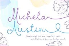 Michela Austin Product Image 1