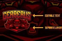 Cerberus gaming logo Product Image 2