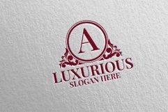 Luxurious Royal Logo 39 Product Image 3