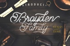 Brayden Family Product Image 1