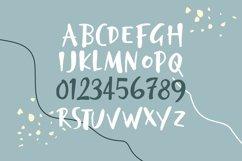 Chalkbird Handwritten Font Product Image 5