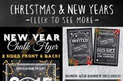 Mega Chalk Holiday Bundle 60 off Product Image 2