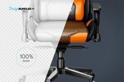 Gaming Chair Mockups Product Image 5