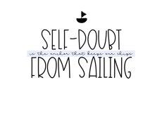 Sailboat - A Fun Handwritten Font Product Image 4