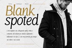 Quatest Italic Product Image 7