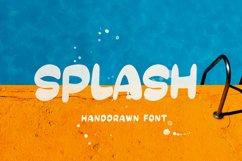 SPLASH - Handdrawn Product Image 1