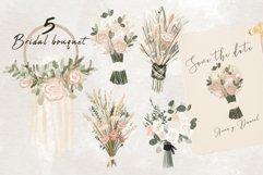 Wedding map creator watercolor Product Image 6