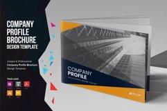 Company Profile Brochure v6 Product Image 1