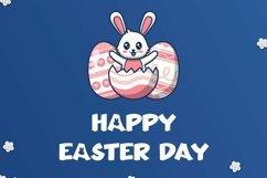 Web Font Honey Bunny - Cute Display Font Product Image 4