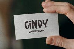 Judicious - Bold Display font Product Image 4