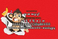 Monkey Funky Product Image 4