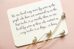 stary is a sweet handwritten Product Image 6