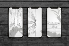 18 Architecture Backgrounds Vector Product Image 3