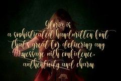 Gloria| handwritten font Product Image 4