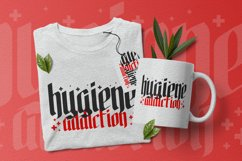 Yalgohide Font Product Image 3