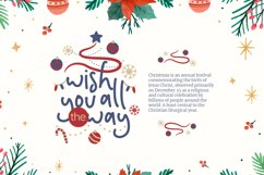Aliye Font Product Image 4