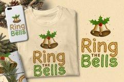 Christmas Font Product Image 2