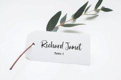 Romland - Handbrush Font Product Image 5