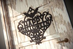 300 Halloween SVG Cut Files Bundle Product Image 4