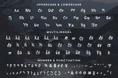 Ravatar Font Product Image 5