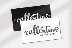Romantis Natalies Font Duo Product Image 4