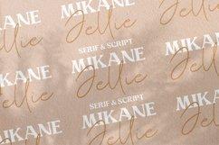 Mikane Jellie Font Duo Serif & Script Product Image 4