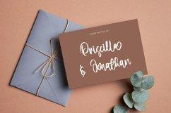 Web Font Arnetta - Beauty Handwritten Font Product Image 4