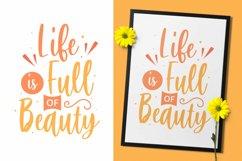 Splashorea Font Product Image 3