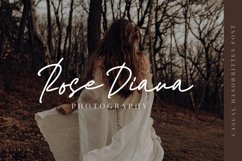 Restiane - Casual Handwritten Font Product Image 4