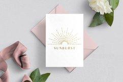 Sunbursts Product Image 4