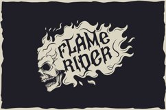 Flame rider Product Image 4