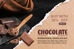 Choco Crunch Product Image 4
