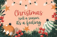 Christmas Scriptty Product Image 6