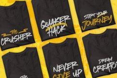 Quakerhack Product Image 4
