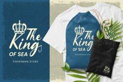 Kingsley Font Product Image 4
