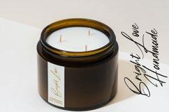 Fany Harlley - Handwritten Font Product Image 2
