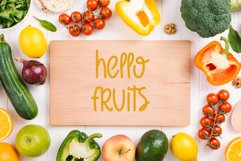 Penny Honney - Cute Playful Font Product Image 5
