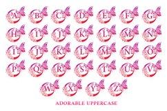 Adorable Monogram Product Image 5