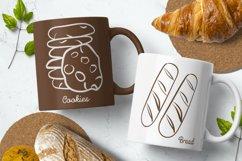 PastryDoodle Font Product Image 4