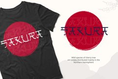 Maline Qiruo Font Product Image 4