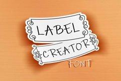 Label Creator Product Image 1