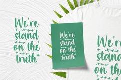 Shesila Font Product Image 3