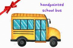 Back to school clip art, School clip art, Education clip art Product Image 4