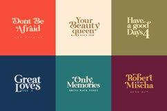 Danviska - An Elegant Modern Serif Font Product Image 2