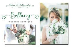 Merlina Darling - Lovely Font Product Image 4