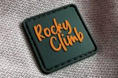 Rhodthink - An Ease Handwritten Font Product Image 4